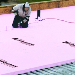 Foamular 174 Thermapink 174 Extruded Polystyrene Insulation
